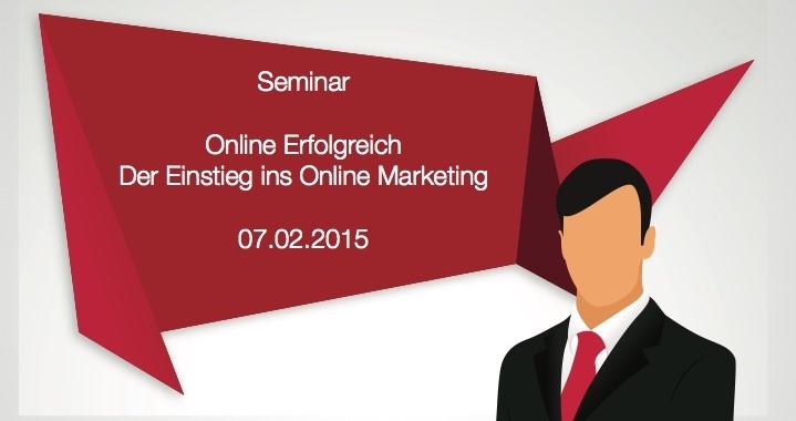 Seminar: Erfolgreich online