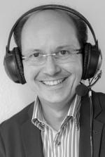 Markus Walter über Blogs und übers Bloggen