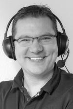 Stefan Ponitz über Blogs und übers Bloggen