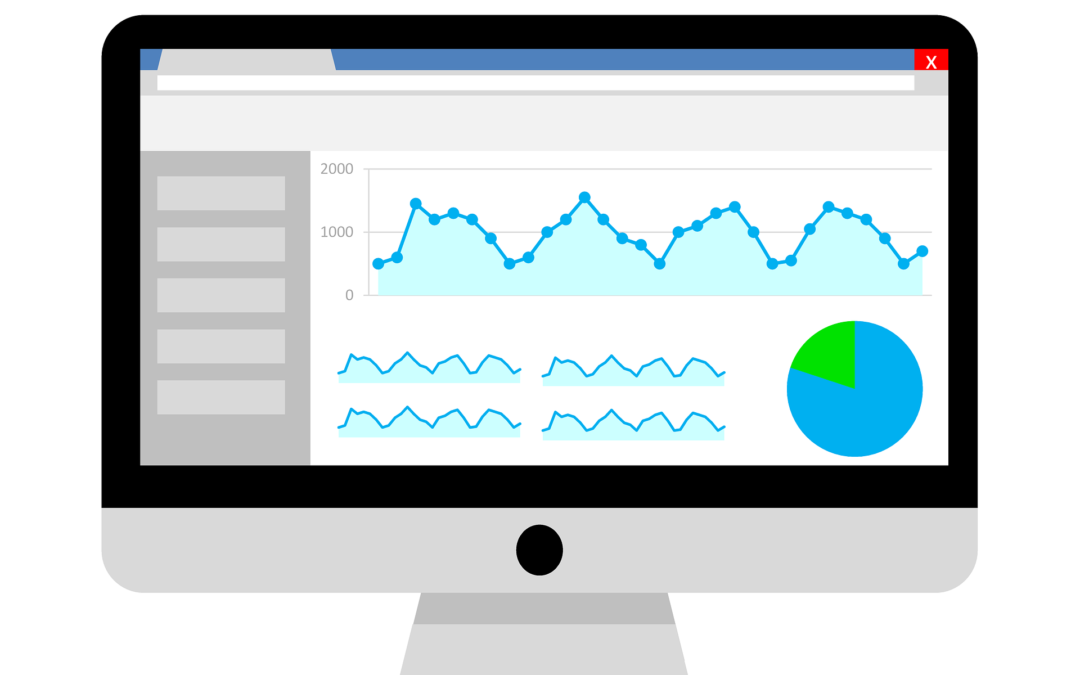Teil1: 5 Gründe für den Einsatz von Web Analytics