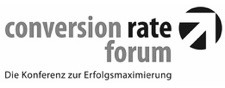 Online Marketing im Conversion Rate Forum
