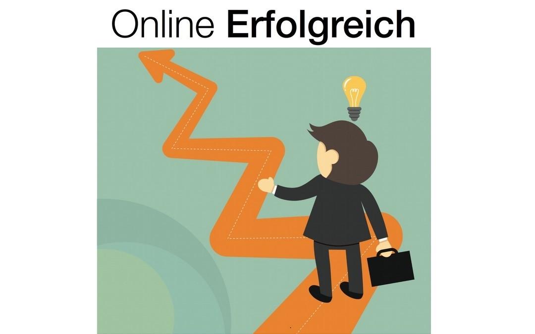 Online Erfolgreich – E09 – Schreiben fürs Web